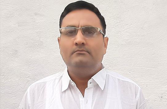 Rajendra Phulre