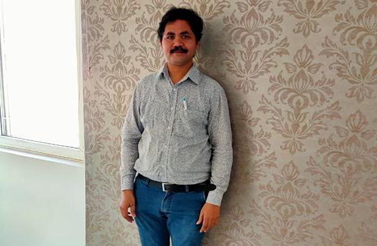 T Rangareddy