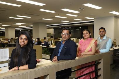 Dhanuka Career diverse