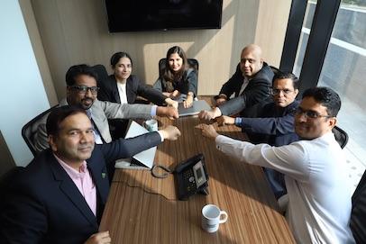 Dhanuka career robust team