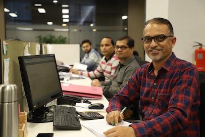 Dhanuka work with us