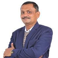 Amrutlal Jivanbhai Sanghani