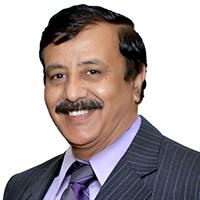 Ashok Mahajan