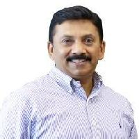 Mr. Siraj Ajmat Chaudhary