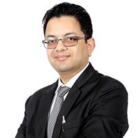 Mr. Harsh Dhanuka