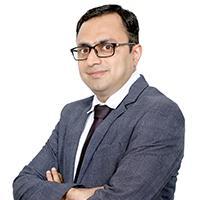 Mr. Jitin Sadana
