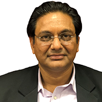 Mr. Sanjay Saxena