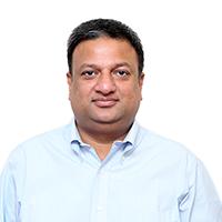 Mr. Sachin Kumar Bhartiya