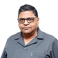 Mr. Vinod Kumar Jain