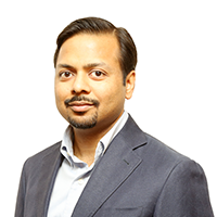 Mr. Rahul Dhanuka