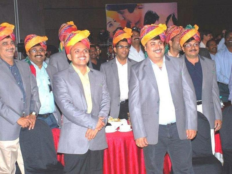 2014-Celebration at National Training Program