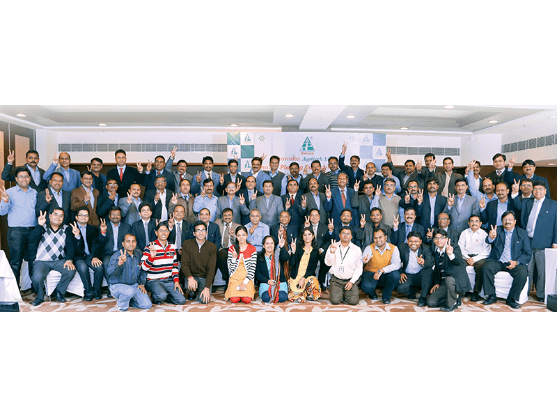 2013-Annual Planning Conference at Manesar