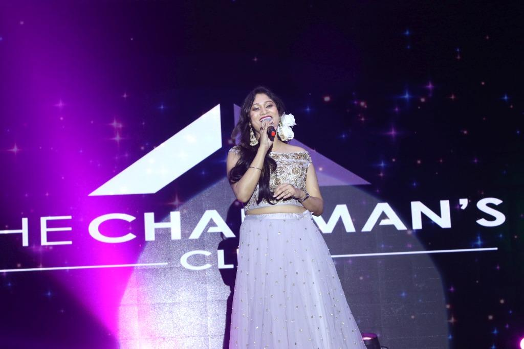 Chairman Club Event - Jaipur