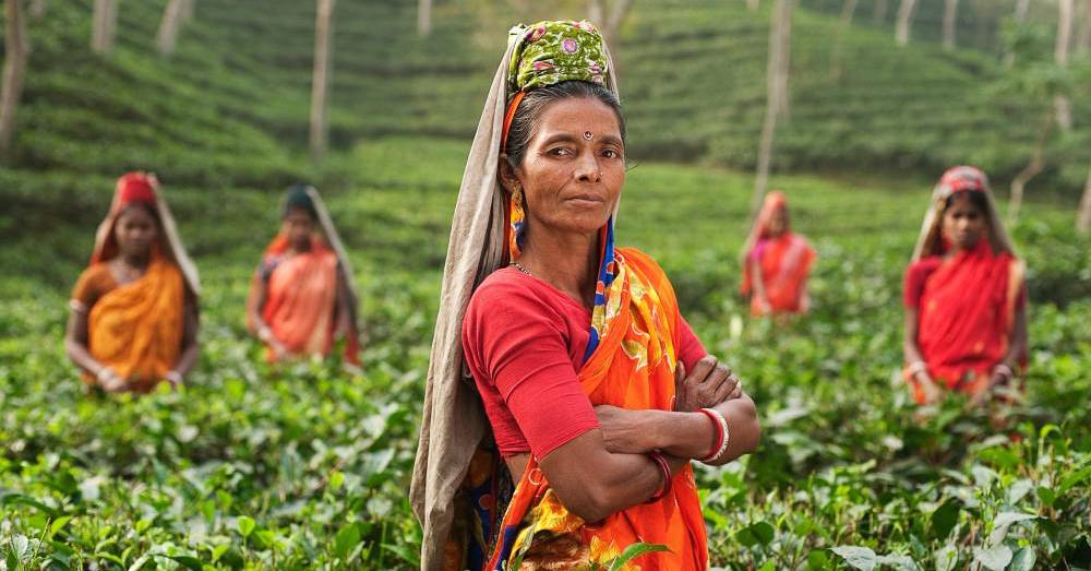 Women - The unsung warriors of Indian Agriculture