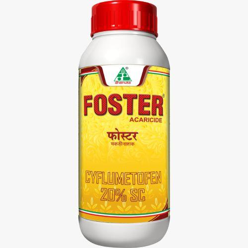 Foster insecticides