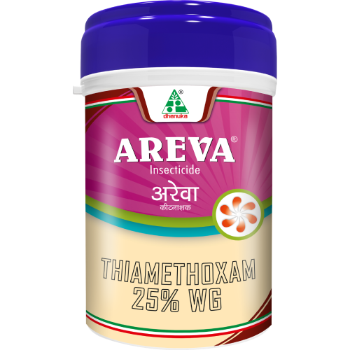 Areva insecticides