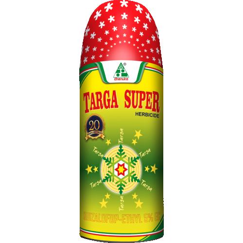 Targa Super herbicides