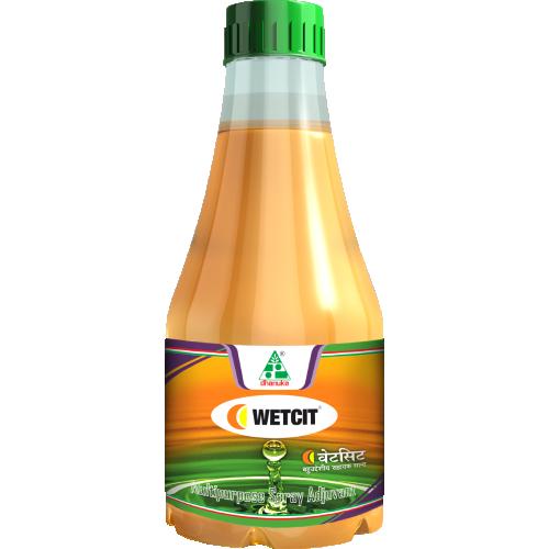 Wetcit plant-growth-regulators