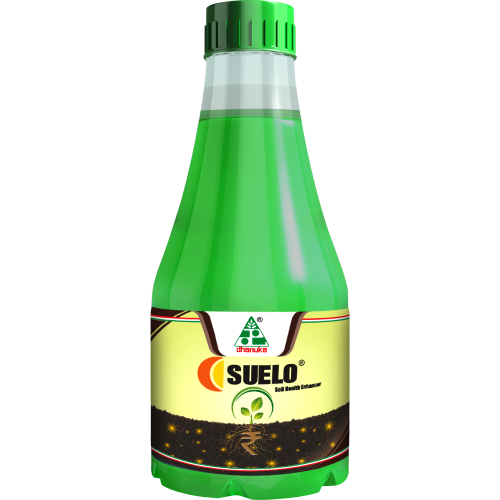 Suelo plant-growth-regulators