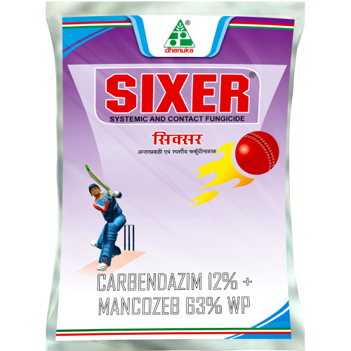 Sixer fungicides