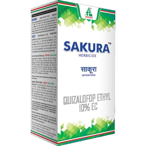 Sakura herbicides