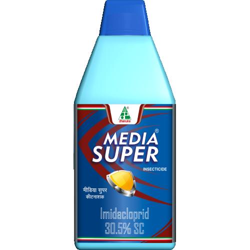 Media Super insecticides