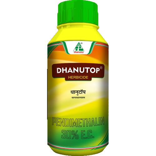 Dhanutop herbicides