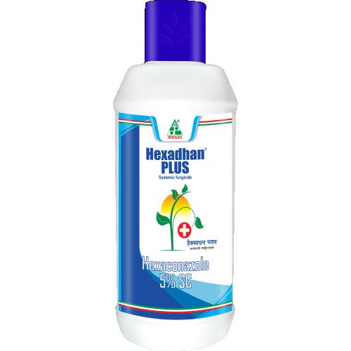 Hexadhan Plus fungicides