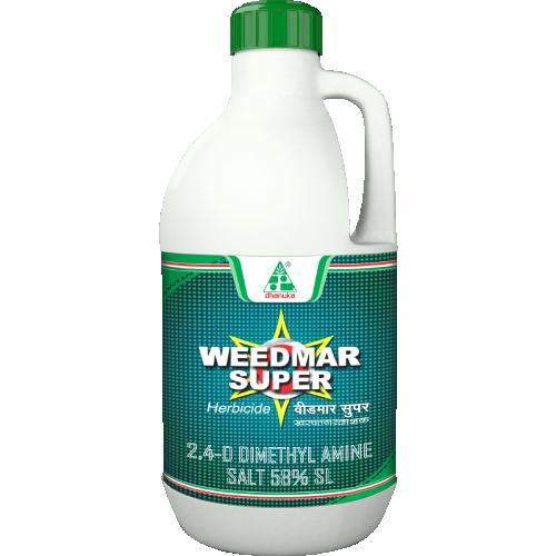 Weedmar Super herbicides