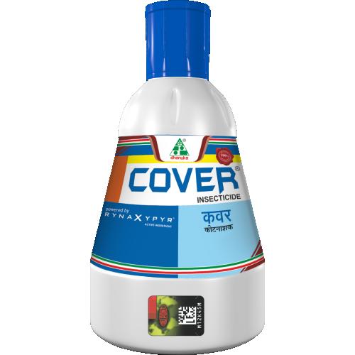 Cover Liq insecticides