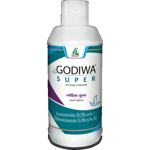 Godiwa Super fungicides
