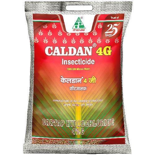 Caldan 4G insecticides