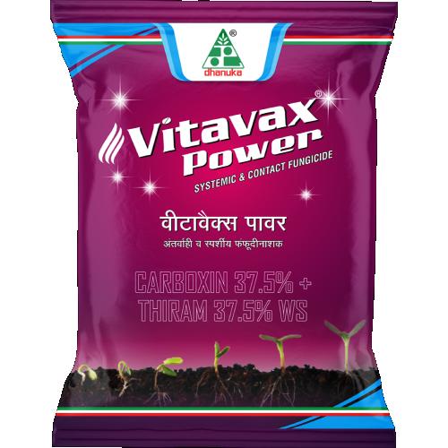 Vitavax Power fungicides