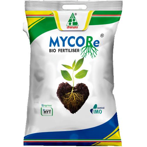 Mycore plant-growth-regulators