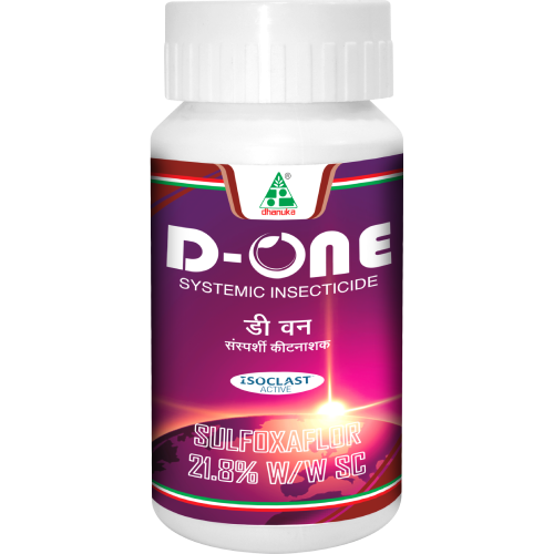 D-One insecticides