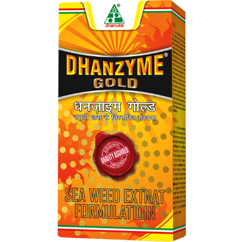 Dhanzyme Gold Liq plant-growth-regulators