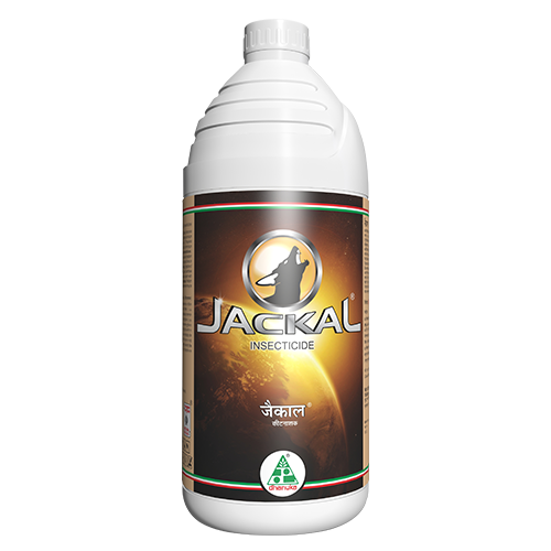 Jackal products