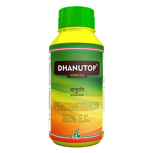 Dhanutop herbicides