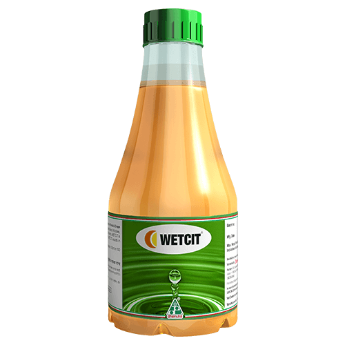 Wetcit plant-growth-regulators