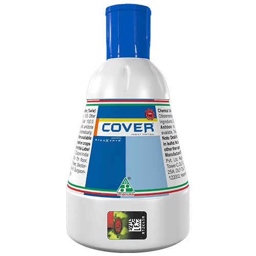 Cover Liq insecticides