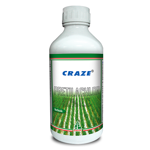 Craze herbicides