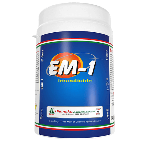 EM-1 insecticides
