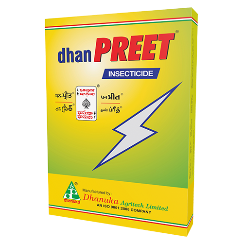Dhanpreet insecticides