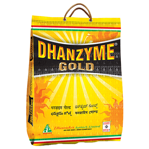 Dhanzyme Gold Granules products