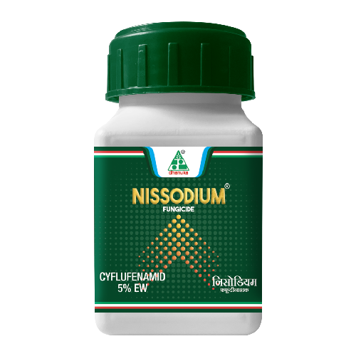 Nissodium products
