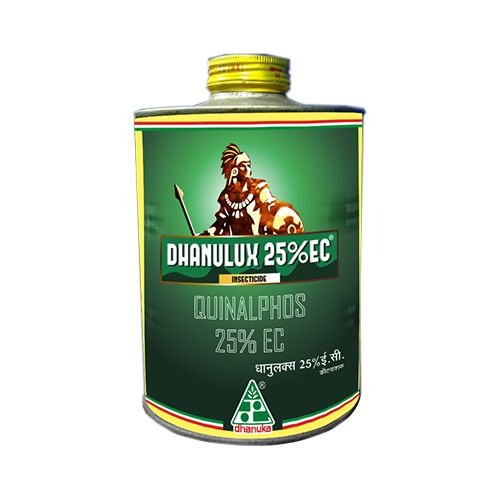 Dhanulux insecticides